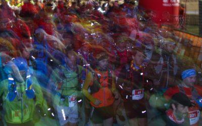 Qüestionaris satisfacció del corredor i del voluntari 2016