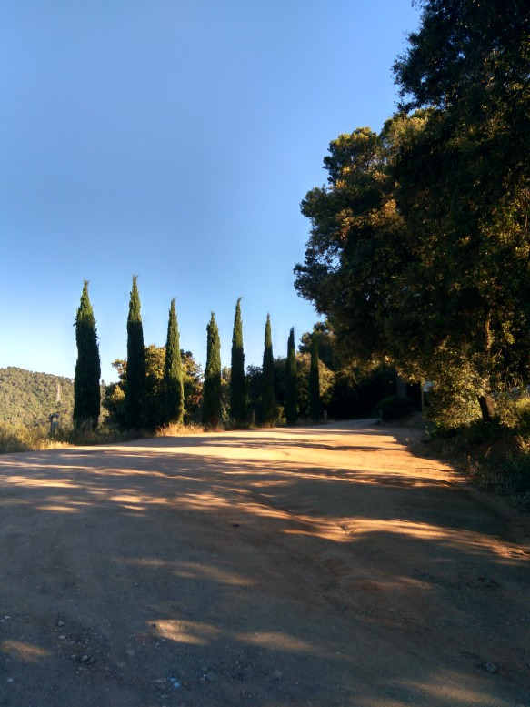 Can Calopa, aprox. km 7,4