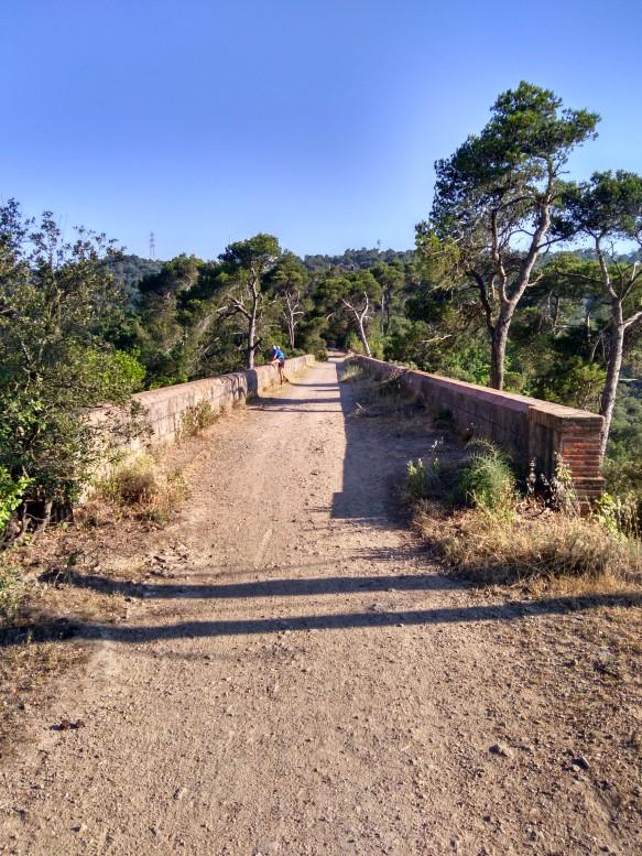 km8.3 Viaducte de Can Ribes