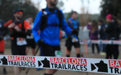 The 2018 Barcelona Trail Races 2018 at TVE Teledeporte (Evasión)