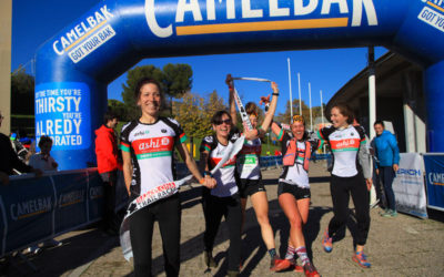 Gran Trail Collserola – Race relay